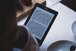 Offerte del mese: e-Book Kindle a prezzo scontato