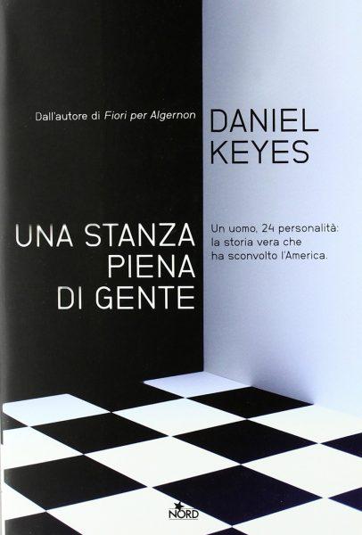 Una stanza piena di gente - Daniel Keyes