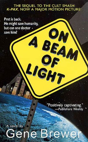 On a beam of light - Gene Brewer