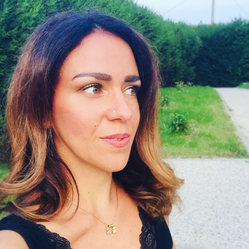 Incontro con Sara J. Del Consile