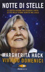 Notte di stelle - Margherita Hack e Viviano Domenici