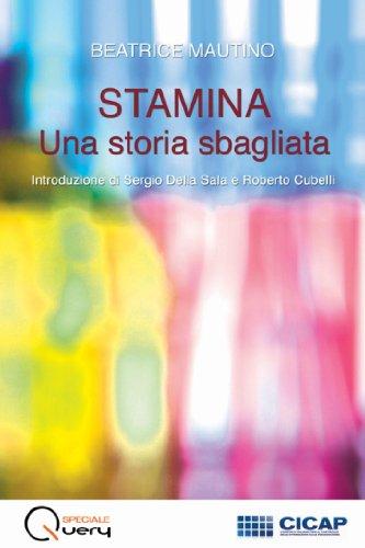 Stamina: una storia sbagliata - Beatrice Mautino