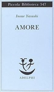 Amore - Inoue Yasushi
