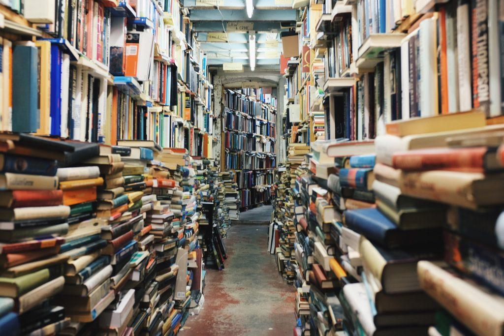 Legge per la promozione e il sostegno della lettura
